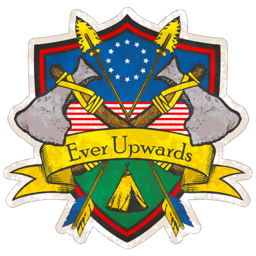 Pioneer Scout Challenge Badges - The Vault Fallout Wiki