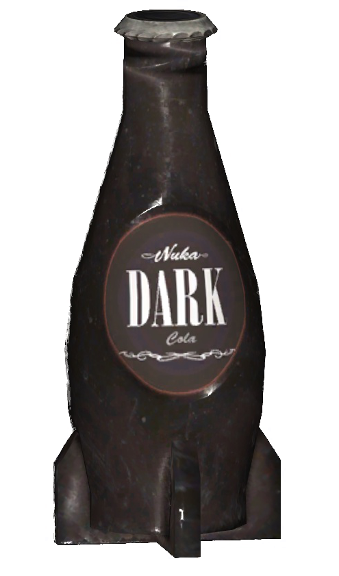photo regarding Nuka Cola Printable Labels identify Nuka-Cola Darkish - The Vault Fallout Wiki - Nearly anything yourself