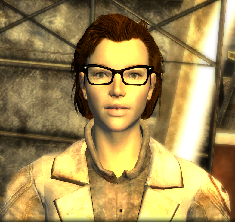 Emily Ortal - The Vault Fallout Wiki - Everything you need
