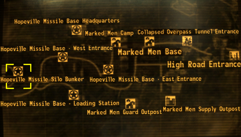 Hopeville - The Vault Fallout Wiki - Everything you need to ...