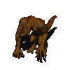 Fo2 Deathclaw.png