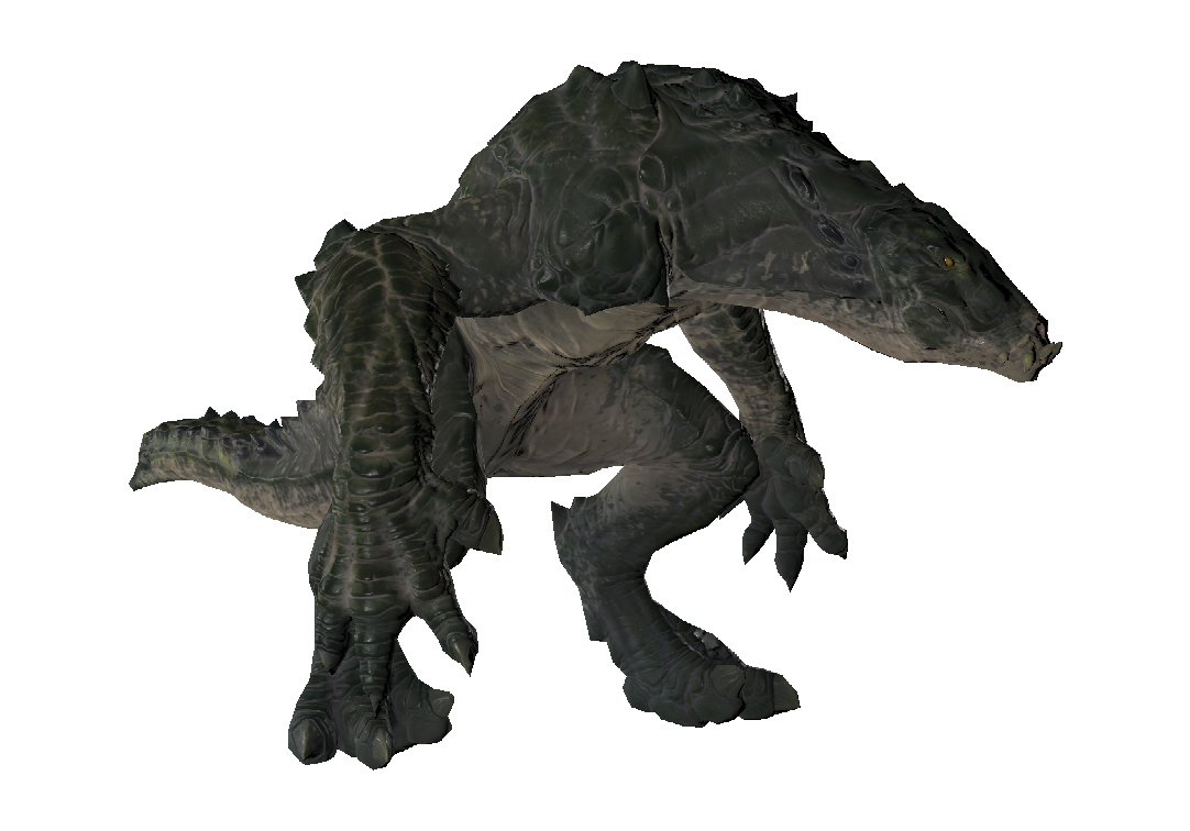 Gatorclaw The Vault Fallout Wiki Everything You Need