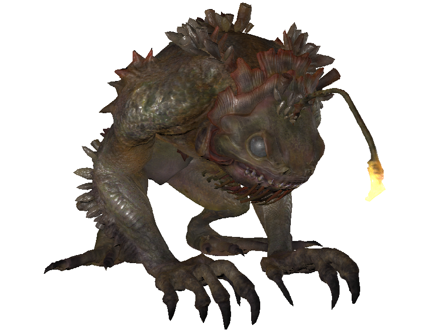 angler - the vault fallout wiki