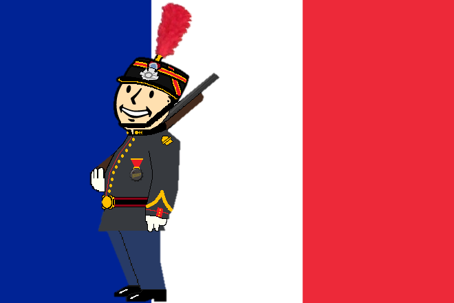 Republican Guard and flag.png