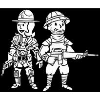 Fallout: New Vegas reputations - The Vault Fallout Wiki