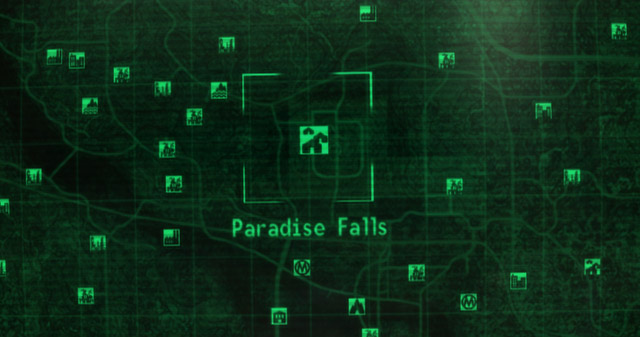 Paradise Falls - The Vault Fallout Wiki - Everything you need to ...