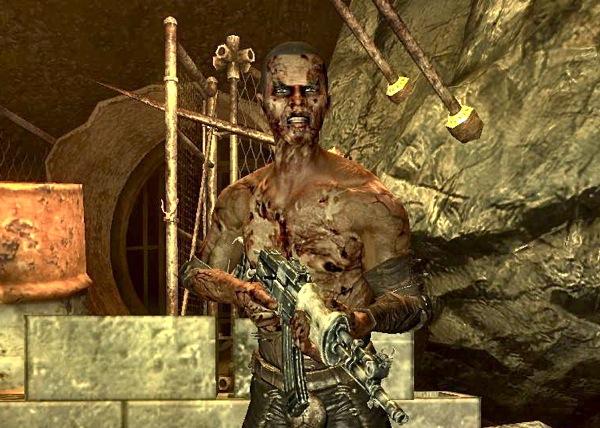 Ian (Nuka-World) | Fallout Wiki | Fandom powered by Wikia