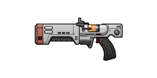 FOS Institute Pistol.png