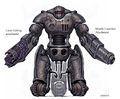 Fo3 Sentry Bot Concept Art 1.jpg
