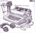 Fo3 Typewriter concept art 2.jpg