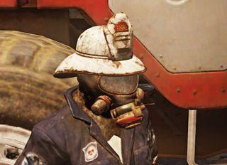 Responder fireman helmet - The Vault Fallout Wiki - Everything you