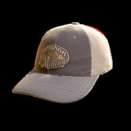 Atx apparel headwear truckerhat garrahanminingclean l.png