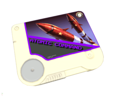 Atomic Command - The Vault Fallout Wiki - Everything you