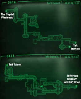 Taft Tunnel map.jpg