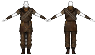 FNV First Recon Survival Armor.png