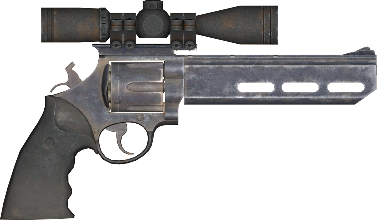 44 pistol (Fallout 76) - The Vault Fallout Wiki - Everything