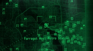 Farragut West Metro Station loc.jpg