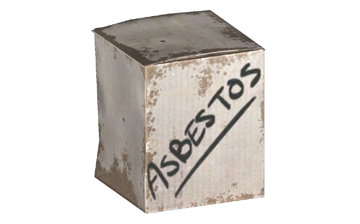 Asbestos (Fallout 76) - The Vault Fallout Wiki - Everything