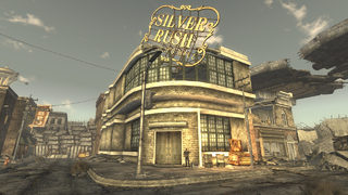 Silver Rush The Vault Fallout Wiki Everything You Need To Know