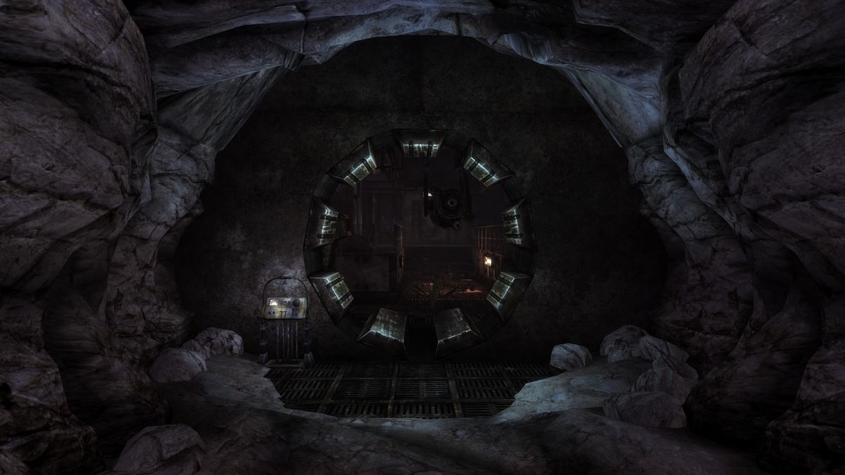 Vault 11 - The Vault Fallout Wiki - Everything you need to