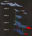 F76 Whitespring Bunker Map.png