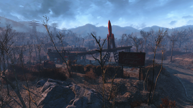 Fo4 Red Rocket Truck Stop 2.png
