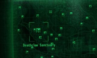 Deathclaw Sanctuary loc.jpg