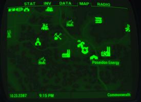 Poseidon Energy Location The Vault Fallout Wiki