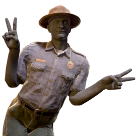 0eac5d40c43 Ranger outfit clean - The Vault Fallout Wiki - Everything you need ...