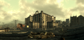 Fo3 Red Racer Factory.png