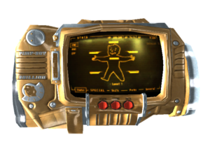 Pip-Boy - The Vault Fallout Wiki - Everything you need to know about