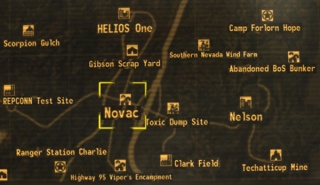 Novac - The Vault Fallout Wiki - Everything you need to know about ...