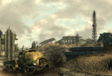 Fo3 Wheaton Armorory Location pic.png