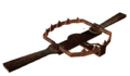 Bear trap (armed) FO3 FONV Activator.png