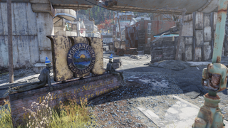 Morgantown - The Vault Fallout Wiki - Everything you need ...