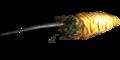 Bloatfly larva dart.png