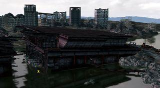 Rivet City Bow.jpg