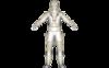 Sturdy synth armor