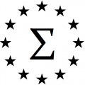 Enclave Sigma Σ Squad Symbol (Fallout 3).png