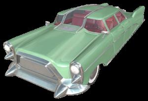 The Atomic V-8 Corvega