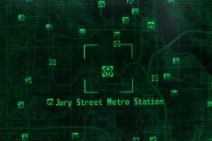 Jury Street Metro Station map.jpg