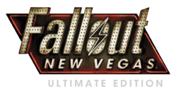 Official Ultimate logo