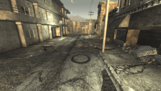 FNV North Sewers North Vegas Square Entrance.png