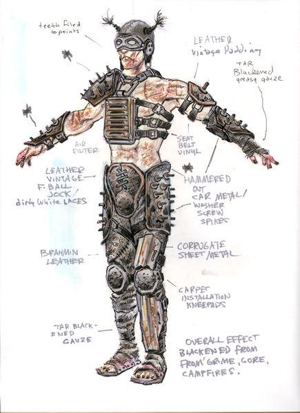 File:Fo3 Raider concept 3.jpg