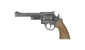 WesternRevolverBallisticWeaponFallout4(Nuka-World).png