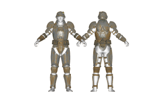 Heavy combat armor - The Vault Fallout Wiki - Everything you need to