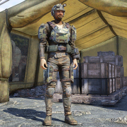 Fallout 76 combat armor - The Vault Fallout Wiki - Everything you