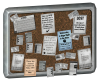 Vault 101 cafeteria bulletin board.png