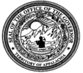 West Virginia Governor seal.png