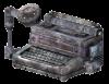 FO3 Typewriter.png